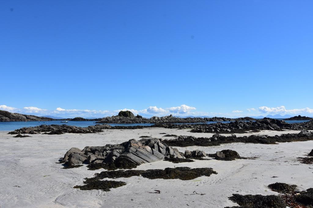 Uisken Beach